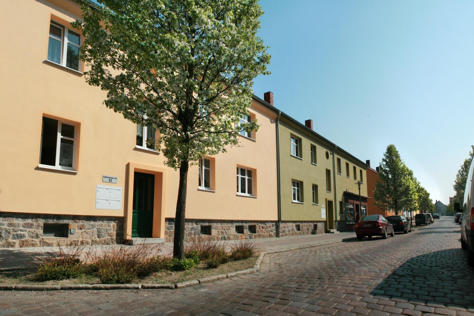 wohnen in strasburg bauen und wohnen stadt strasburg um. Black Bedroom Furniture Sets. Home Design Ideas