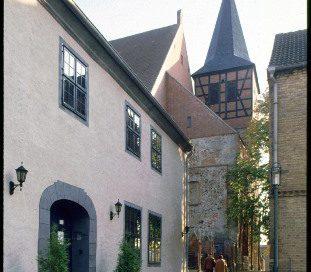 Tag des offenen Denkmals im Heimatmuseum Strasburg (Um.)
