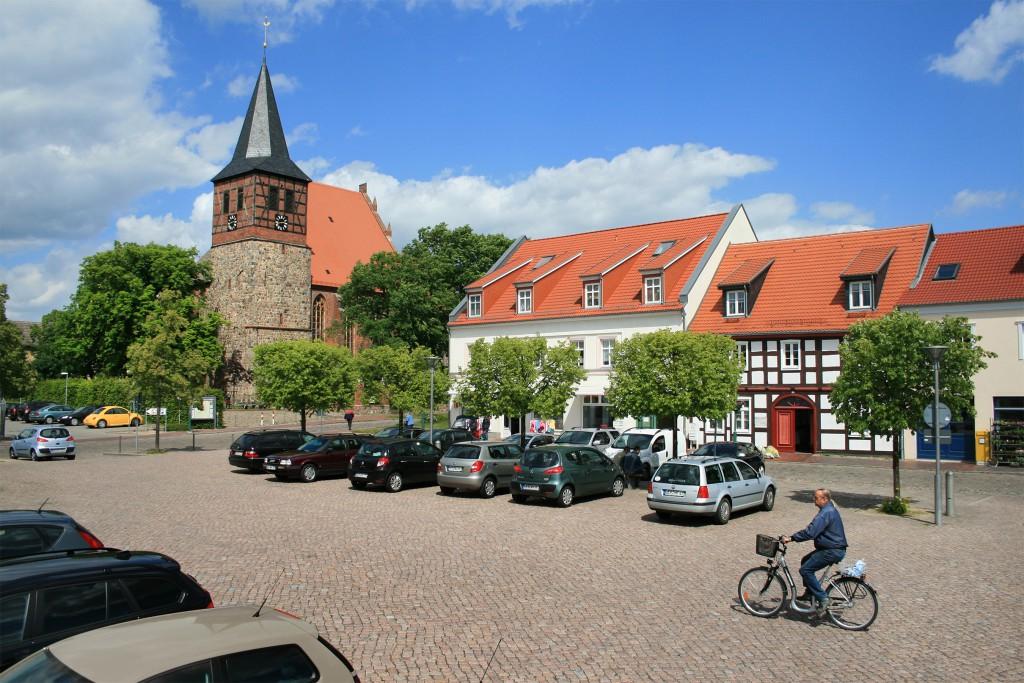 Strasburg Uckermark Nachrichten